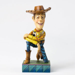 "Jim Shore ""Woody"" from Toy Story"