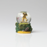 Wizard of Oz Cowardly Lion 45mm Waterglobe