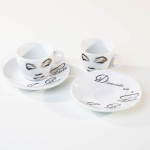 Marilyn Monroe Cup and Saucer