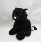 Webkinz Black Cat