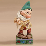 JIm Shore Bashful Figurine