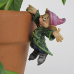 Jim Shore Dopey Pot Hanger