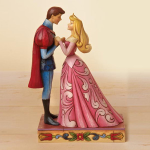 Jim Shore Sleeping Beauty and the Prince Figurine