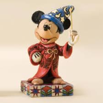 Jim Shore Mickey Mouse Figurine