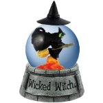 Wicked Witch 65MM Waterglobe