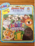 Webkinz Jungle Mouse Pad