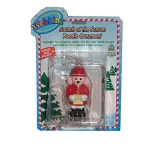 Webkinz Sounds of the Season Poodle Ornament