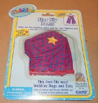 Webkinz Star Fly Pants