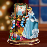 Cinderella's Surprise Figurine