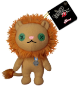 Wizard of Oz Cowardly Lion Plushie