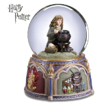 Harry Potter Chamber Of Secrets Hermoine Polyjuice Potion 100MM Waterglobe