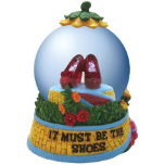 Ruby Slippers 65MM Waterglobe