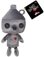Wizard of Oz Tin Man Plushie