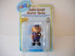 Webkinz Cocker Spaniel Post Carrier Figurine