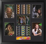 Wizard Of Oz Limited Edition Montage Film Cell